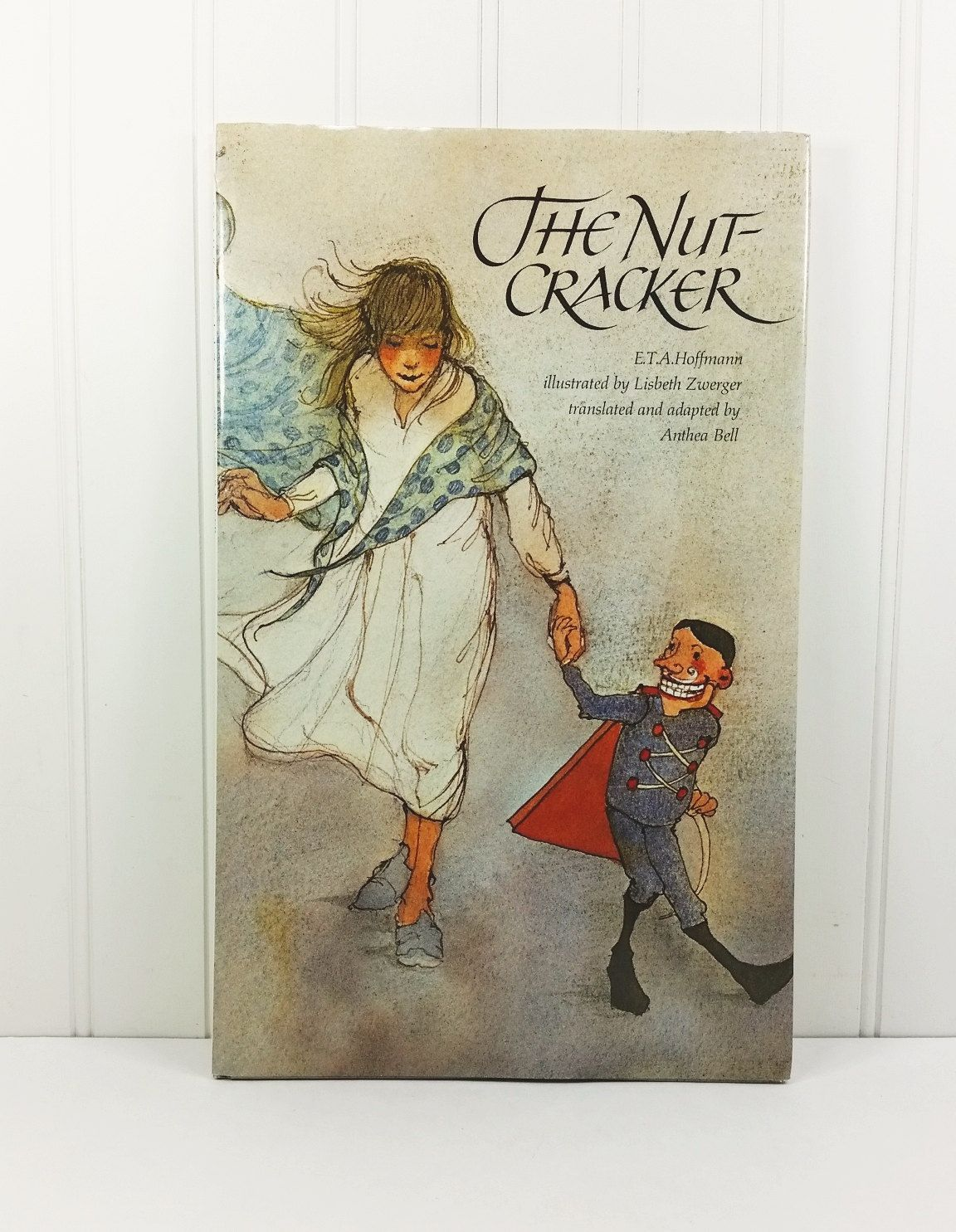 The Nut Cracker And The Mouse King Adapted By Anthea Bell