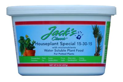 Our Traditional Indoor Houseplant Fertilizer Is Designed 400 x 300