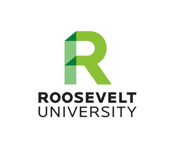 Roosevelt University Roosevelt University Roosevelt University Chicago University Logo