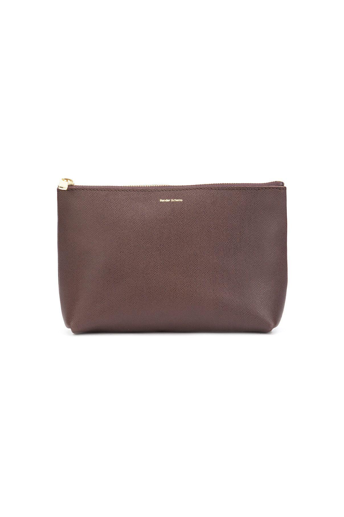 {Hender Scheme / 05 accessory / 05 pouch} Medium Zipped Pouch
