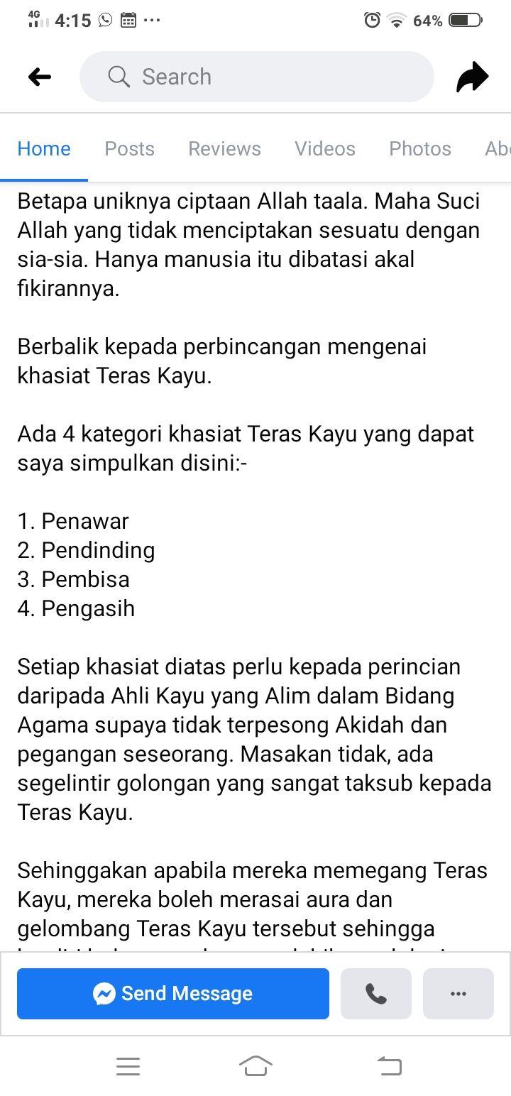 Pin by Mohd Arifin on Alam Melayu Screenshots