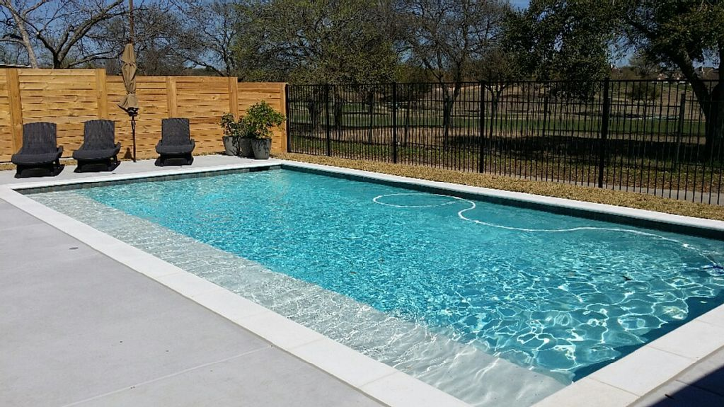 Within Dallas Loop Gorgeous Pool Cabana Homeaway Dallas Fort Worth Dfw Resort Style Pool Pool Pool Cabana
