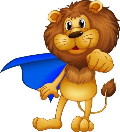 Image Result For Lion Super Hero Elementary Schools Elementary School