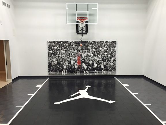 Snapsports Indoor Game Court With Custom Logo And Walk Pass Www Snapsportsmt Com Basketball Game Tickets Indoor Basketball Indoor Basketball Court