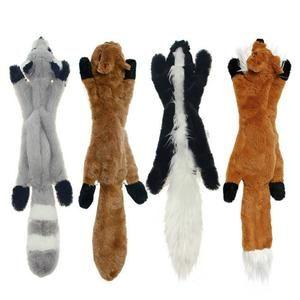 Interactive Dog Toys Exercise New Pet Chew Plush Toys