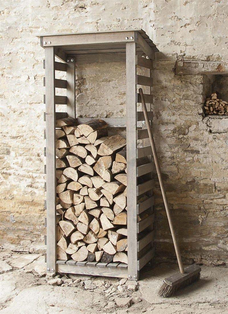 Aldsworth City Log Store Log store, Garden storage, Wood