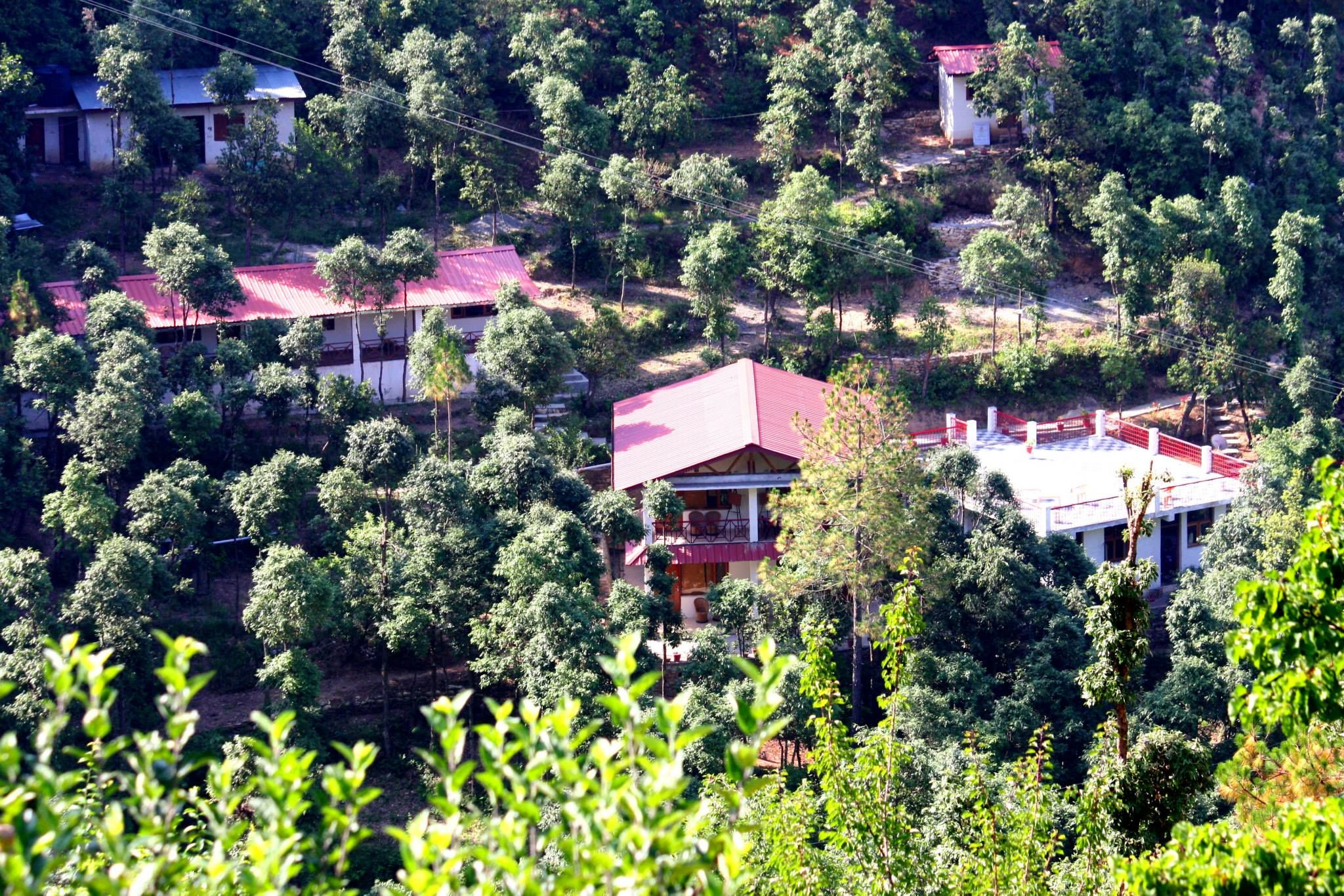 Popular Sightseeing of Mukteshwar and Look into Its