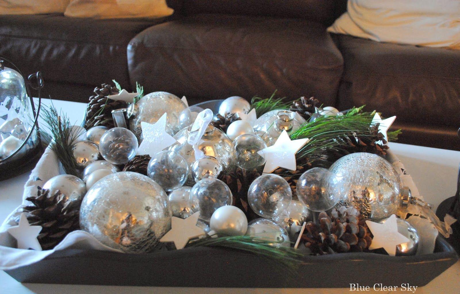 Decorations Simple Christmas Coffee Table Decoration Alongside Ceramic Swirl Edge Christmas Table Decorations Coffee Table Vignettes Glass Coffee Table Decor