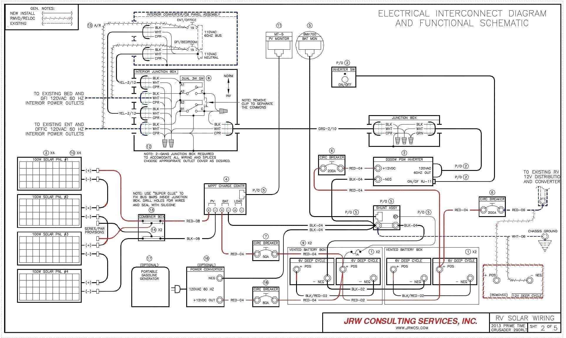 23 Best Sample Of Residential Wiring Diagram Software Design Https Bacamajalah Com 23 Best Sample Of Reside Electrical Wiring Diagram Rv Solar Solar Panels