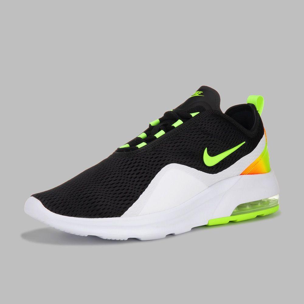 Tenis Nike Air Max Motion 2 Hombre