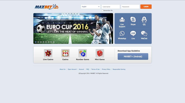 Buka wap ibcbet betting csgo betting websites