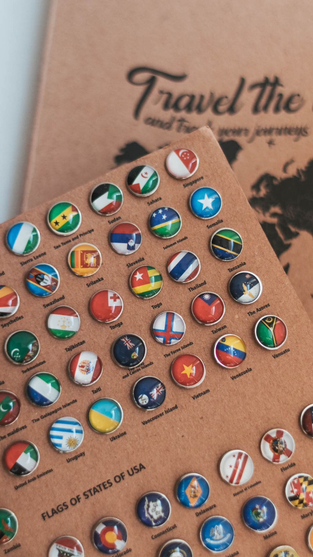 Flags Push Pins Etsy In 2020 Etsy Business Push Pins Flag