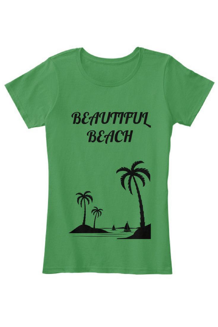 Womens T Shirt Casual Beach T Shirts Design 3 T Shirt Shirt