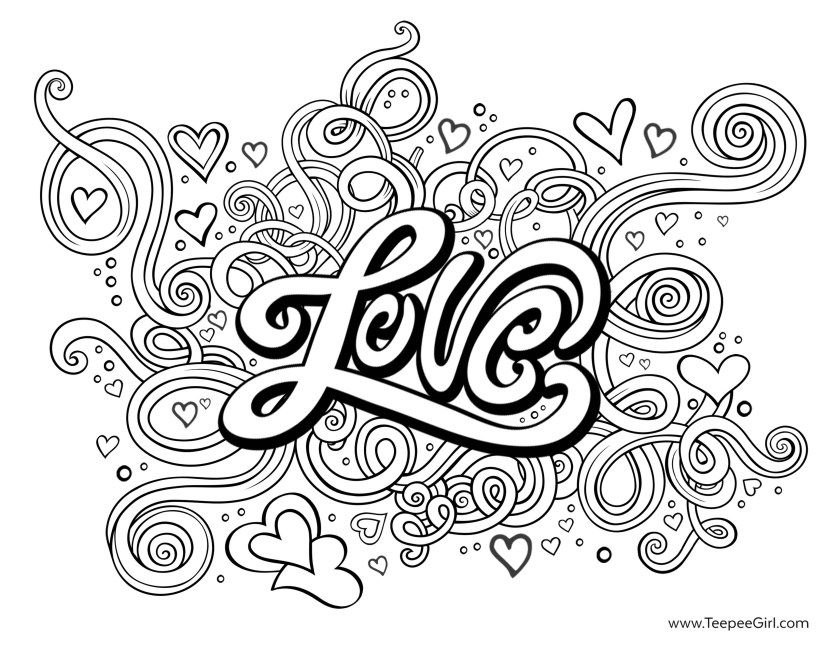These Free Valentines Coloring Pages Are Perfect For Class Church Parties Play Dates