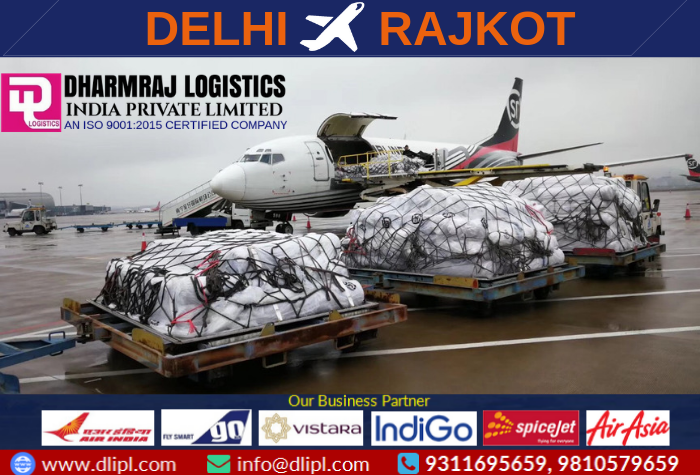 Dharmraj Logistics investing in technology to provide fast