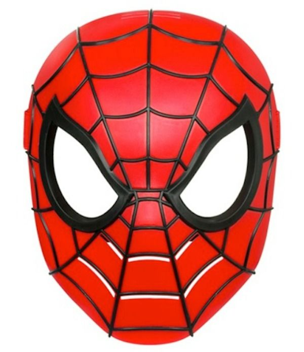 Fan image throughout superhero printable masks