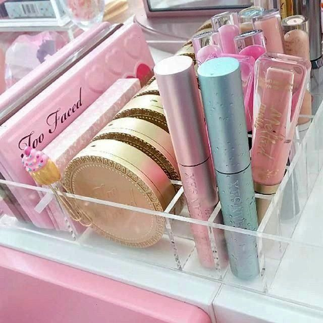 has taken over my LIFE!Can't wait to get my Summer Makeup Collection v... -Too Faced has taken over