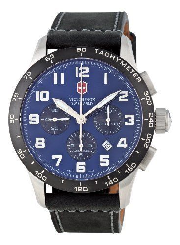 Victorinox Swiss Army Men's 241188 Professional Airboss Blue Dial Watch Victorinox Swiss Army. $869.00. Antireflective-sapphire crystal. Automatic-Self-Wind movement. Case diameter: 45 mm. Water-resistant to 330 feet (100 M). Stainless-steel case