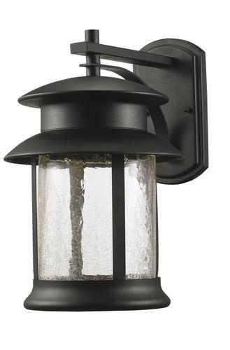 Patriot lighting jalissa led outdoor wall light at menards patriot lighting jalissa