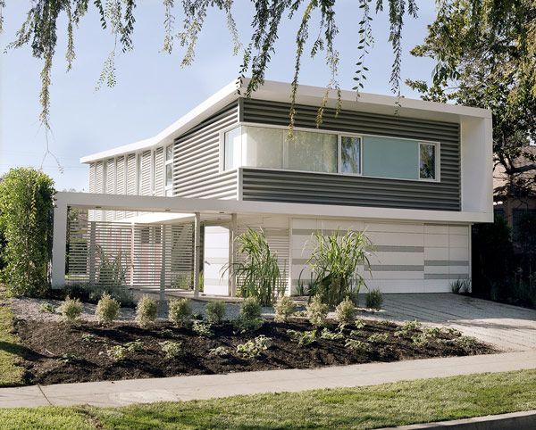 15 remarkable modern house designs - Modern Homes Exterior