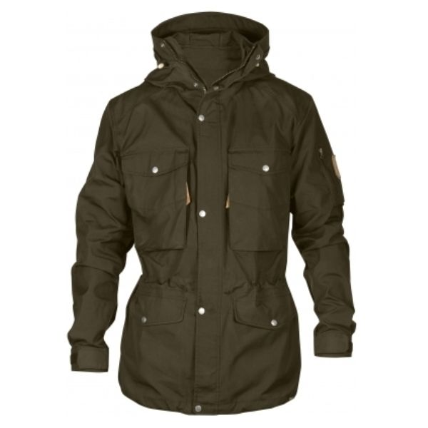Fjallraven make some great quality clothing It is hard wearing tough and  will serve you for