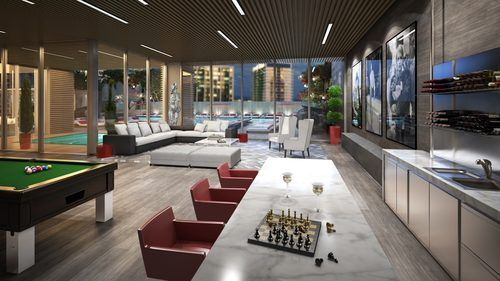 Renderings Of The Bond On (Not At) Brickell Revealed - Mindboggling Reveals - Curbed Miami