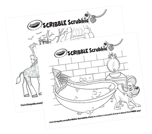 Free Coloring Pages Crayola Com In 2020 Birthday Coloring Pages Cartoon Coloring Pages Family Coloring Pages