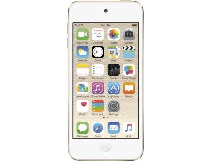 Latest Apple iTouch Apple iPod touch 32GB Gold 6th Generation