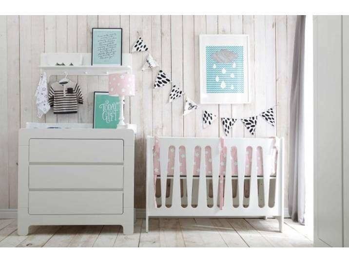 2Teilig Babyzimmer Kinderzimmer komplett Lemontree