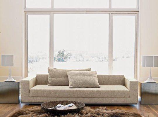 Havana Sleeper Sofa Bed from DWR – Dwr Sleeper Sofa