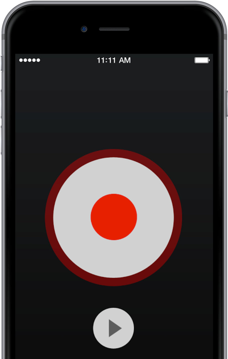 TapeACall Record Calls on iPhone in 2020 Iphone, Logo