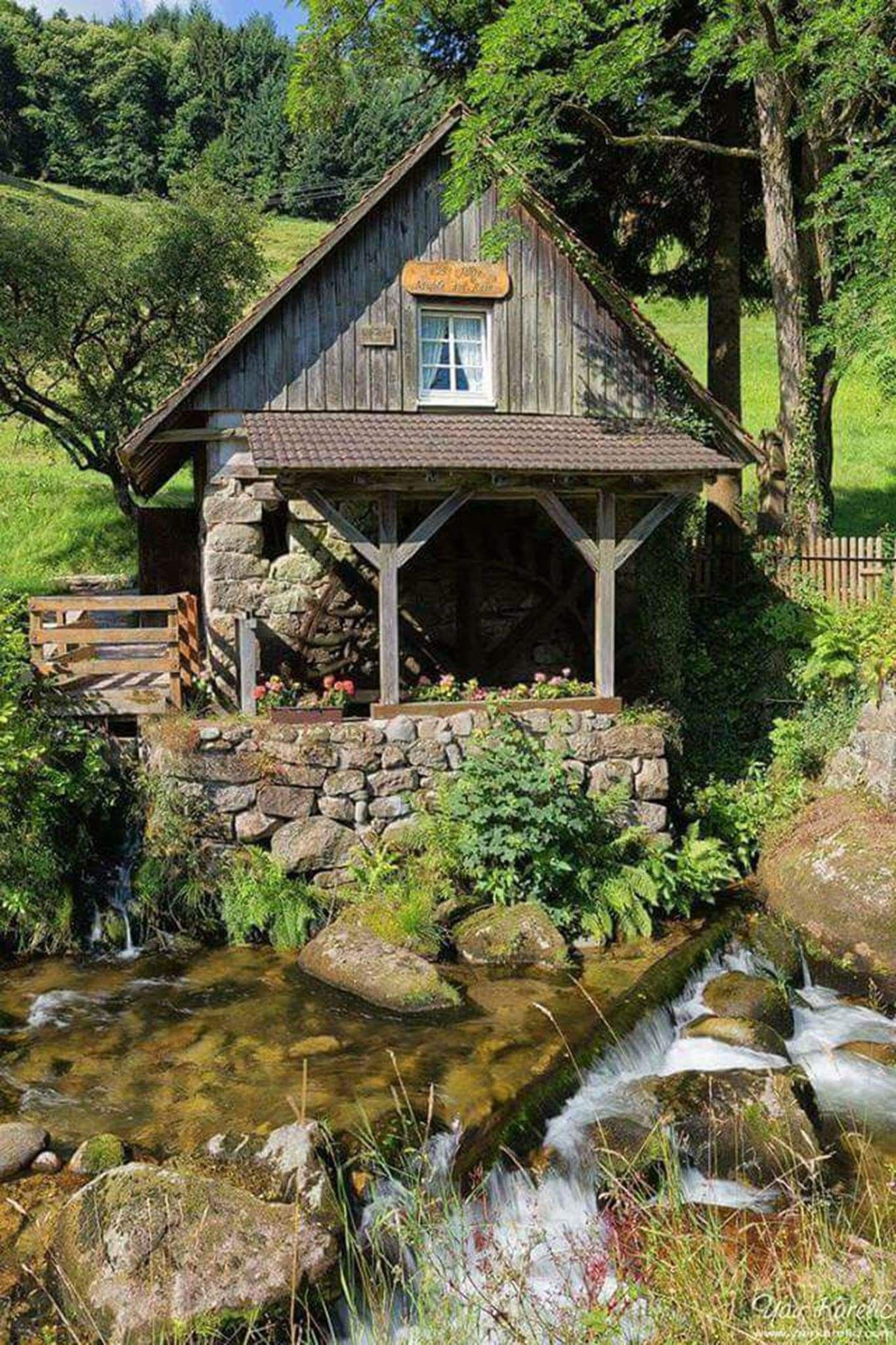 Love Place Cabin Time Black Forest Germany