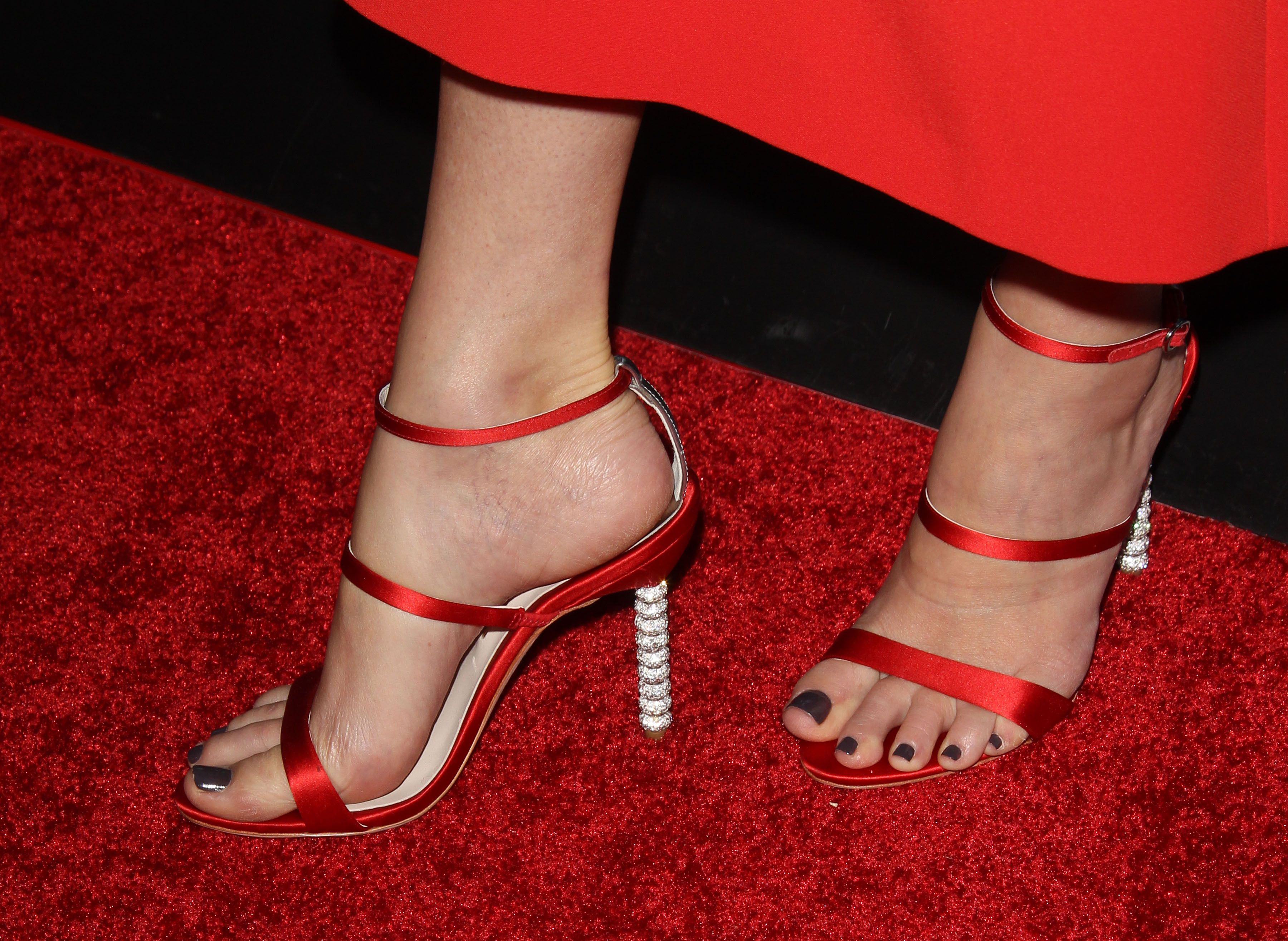 14 Celebrities With Quirky Body Parts - Everyday Health