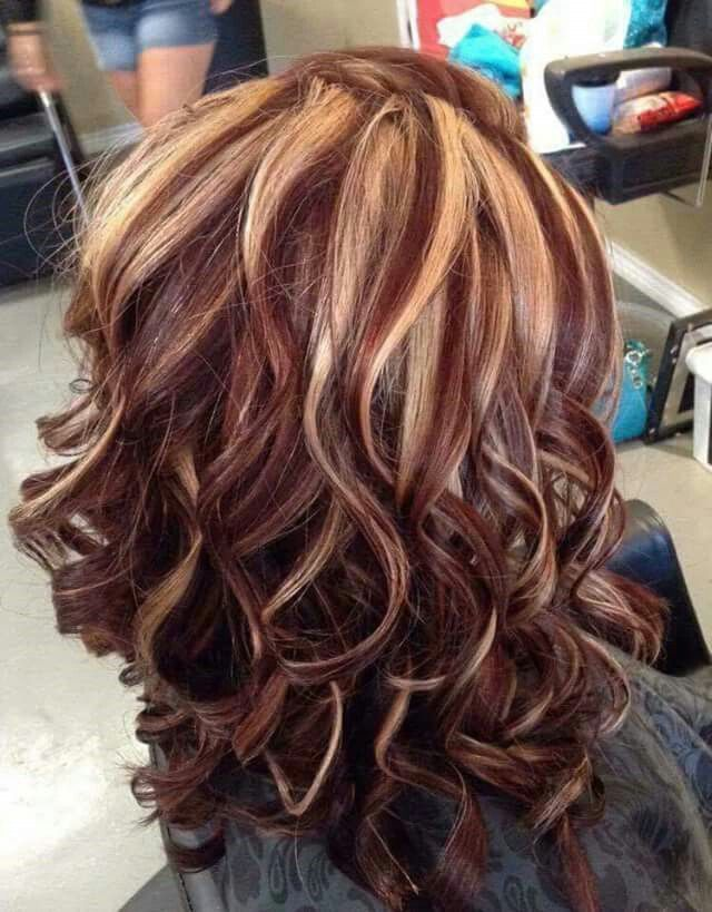 Pin By Tiffany Breaux On My Stuff Hair Styles Brown