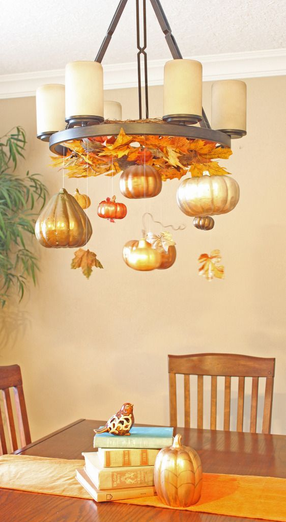 Halloween Light Decoration Ideas