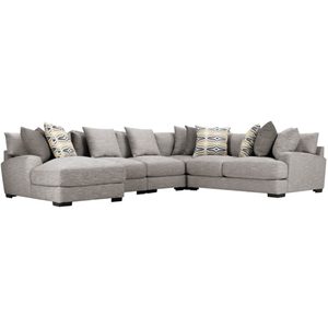 Astounding Leighton 5 Pc Sectional Sofa For The Home In 2019 Unemploymentrelief Wooden Chair Designs For Living Room Unemploymentrelieforg
