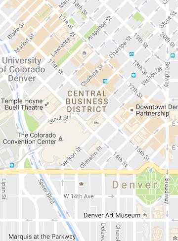 Google Maps | colorado vacation | Pinterest