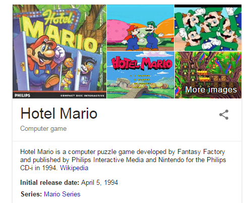 Today Is A National Holiday Super Mario Bros National Holidays