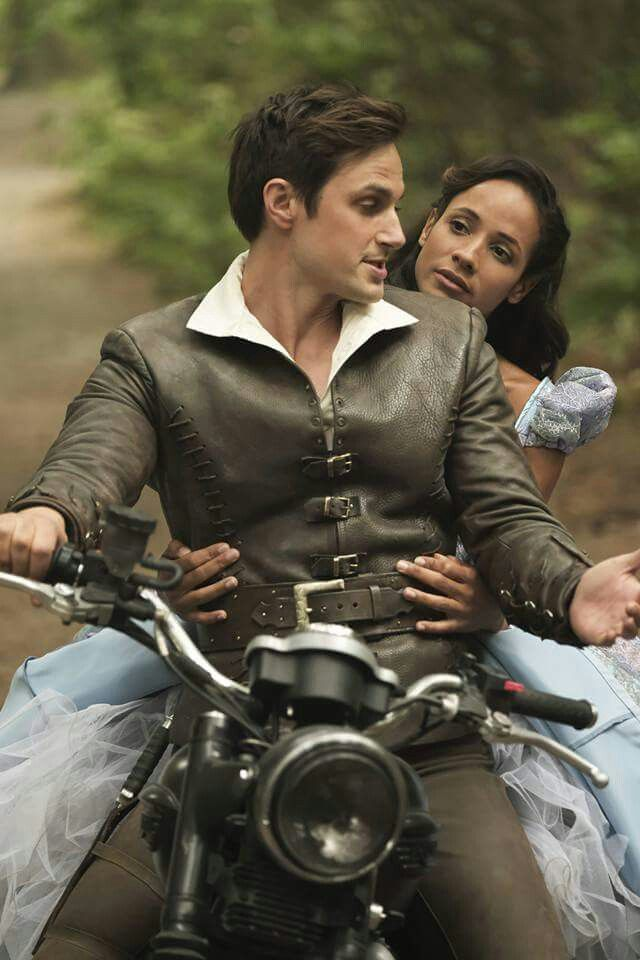 Henry Cinderella Once Upon A Time Andrew J West Ouat