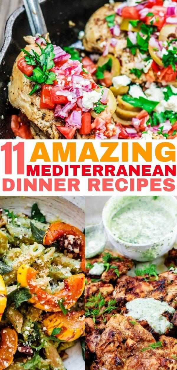 30 Cheap Easy Mediterranean Diet Recipes In 2021 Mediterranean Diet Recipes Easy Mediterranean Diet Recipes Diet Recipes