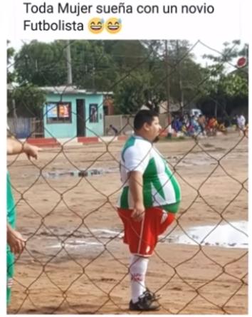Memes Divertidos En Espanol Memes Divertidos Novio Futbolista Chistes Estupidos