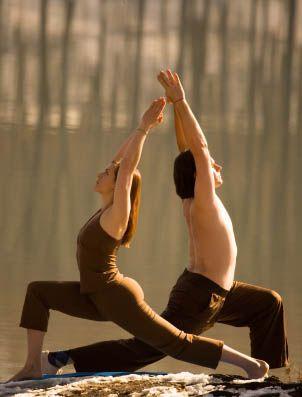 yoga cuatro caminos