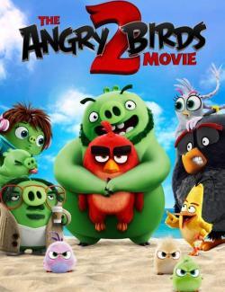 Angry Birds 2 V Kino The Angry Birds Movie 2 2019 Hd 720 Ru Eng Angry Birds Movie Angry Birds Full Movies