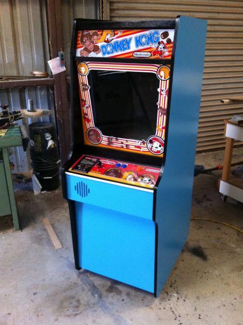 Kiwi Pincade | Arcade & Amusement Industry News | Highway ... |Kiwi Arcade