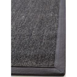 Photo of benuta Naturals Teppich Sisal Grau 300×400 cm – Naturfaserteppich aus Sisal