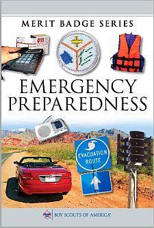 Emergency preparedness merit badge pamphlet boy scout emergency preparedness merit badge pamphlet fandeluxe Image collections