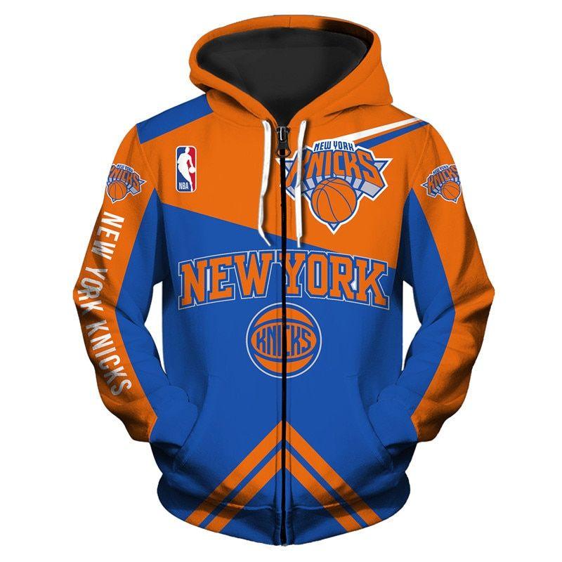 New York Knicks Hoodie 3d Cheap Basketball Sweatshirt For Fans Nba Jack Sport Shop New York Knicks Basketball Sweatshirts Knicks