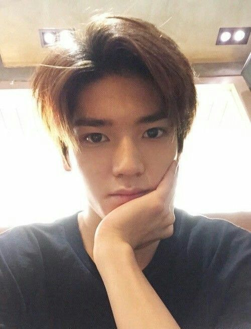 If this isn't the best selca of the century..... | NCT ...