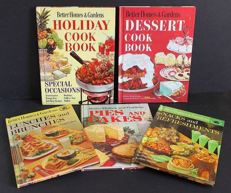 acf76f9973f64260e66e3adf59318f44 - Better Homes And Gardens Cookbooks List