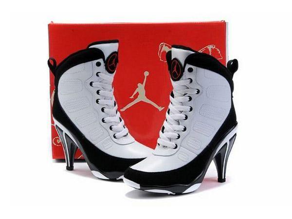 la meilleure attitude 1cd24 853b2 Femme Nike Jordan Talon Pour Chaussures 7 | Air Jordan shoes ...